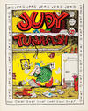 Cover for Judy Tunafish (Adam's Apple, 1973 ? series) #[nn]
