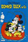 Cover for Donald Duck & Co (Hjemmet / Egmont, 1948 series) #19/1978