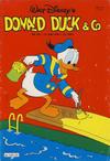 Cover for Donald Duck & Co (Hjemmet / Egmont, 1948 series) #20/1978