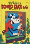 Cover for Donald Duck & Co (Hjemmet / Egmont, 1948 series) #21/1978