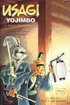 Cover for Usagi Yojimbo (Dark Horse, 1997 series) #13 - Grey Shadows