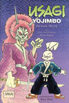 Cover for Usagi Yojimbo (Dark Horse, 1997 series) #14 - Demon Mask