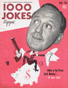 Cover for 1000 Jokes (Dell, 1939 series) #52