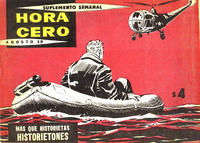 Cover Thumbnail for Hora Cero Suplemento Semanal (Editorial Frontera, 1957 series) #103