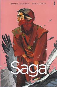 Cover Thumbnail for Saga (Image, 2012 series) #2