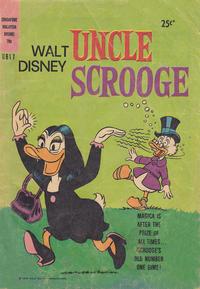 Cover Thumbnail for Walt Disney's Giant Comics (W. G. Publications; Wogan Publications, 1951 series) #617