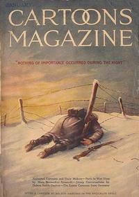 Cover Thumbnail for Cartoons Magazine (H. H. Windsor, 1913 series) #v11#1 [61]