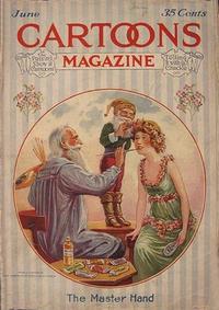 Cover Thumbnail for Cartoons Magazine (H. H. Windsor, 1913 series) #v19#6 [114]