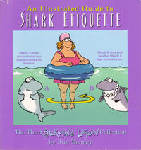 Cover Thumbnail for An Illustrated Guide to Shark Etiquette (Andrews McMeel, 2000 series)