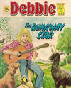 Cover for Debbie Picture Story Library (D.C. Thomson, 1978 series) #23