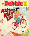Cover for Debbie Picture Story Library (D.C. Thomson, 1978 series) #24