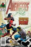 Cover Thumbnail for The Avengers (1963 series) #361 [Australian Newsstand Variant]
