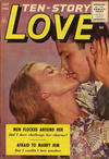 Cover for Ten-Story Love (Ace Magazines, 1951 series) #v36#5 / 209