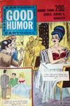 Cover for Good Humor (Charlton, 1961 series) #36