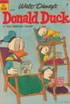 Cover for Walt Disney's Donald Duck (W. G. Publications; Wogan Publications, 1954 series) #18