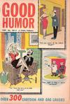 Cover for Good Humor (Charlton, 1961 series) #4