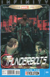 Cover for Thunderbolts (Marvel, 2013 series) #14