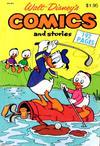 Cover for Walt Disney [Rebound] (Magazine Management, 1979 ? series) #607