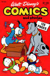 Cover for Walt Disney [Rebound] (Magazine Management, 1979 ? series) #621