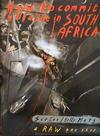 Cover for How to Commit Suicide in South Africa (Knockabout, 1983 series) #[nn]