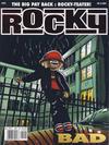 Cover for Rocky (Bladkompaniet / Schibsted, 2003 series) #9/2004