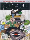 Cover for Rocky (Bladkompaniet / Schibsted, 2003 series) #10/2004