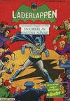 Cover for Läderlappen (Centerförlaget, 1956 series) #11/1966