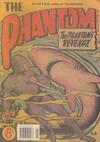 Cover for The Phantom (Frew Publications, 1948 series) #6 [Replica edition]