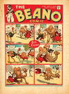 Cover for The Beano Comic (D.C. Thomson, 1938 series) #58