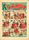 Cover for The Dandy Comic (D.C. Thomson, 1937 series) #89