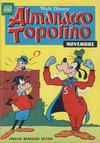 Cover for Almanacco Topolino (Arnoldo Mondadori Editore, 1957 series) #131