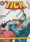 Cover for The Tick (New England Comics, 1988 series) #2 [Fifth Edition]