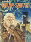 Cover for Tårnene i Maury-skoven (Interpresse, 1985 series) #5 - Alda