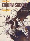 Cover for Tårnene i Maury-skoven (Interpresse, 1985 series) #6 - Sigurd