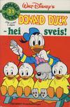 Cover Thumbnail for Donald Pocket (1968 series) #31 - Donald Duck - hei sveis! [2. opplag]