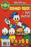 Cover Thumbnail for Donald Pocket (1968 series) #31 - Donald Duck - hei sveis! [4. opplag]