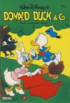 Cover for Donald Duck & Co (Hjemmet / Egmont, 1948 series) #29/1978