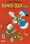 Cover for Donald Duck & Co (Hjemmet / Egmont, 1948 series) #33/1978