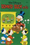 Cover for Donald Duck & Co (Hjemmet / Egmont, 1948 series) #34/1978