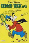 Cover for Donald Duck & Co (Hjemmet / Egmont, 1948 series) #35/1978
