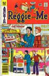 Cover for Reggie and Me (Archie, 1966 series) #95