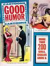 Cover for Good Humor (Charlton, 1961 series) #19