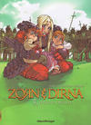 Cover for Zorn & Dirna (Albumförlaget Jonas Anderson, 2009 series) #4