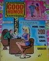 Cover for Good Humor (Charlton, 1961 series) #52