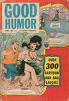 Cover for Good Humor (Charlton, 1961 series) #11