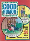 Cover for Good Humor (Charlton, 1961 series) #22