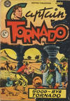 Cover for Captain Tornado (L. Miller & Son, 1952 series) #55
