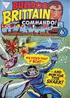 Cover for Bulldog Britain Commando! (L. Miller & Son, 1952 series) #6