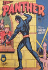 Cover for Paul Wheelahan's The Panther (Young's Merchandising Company, 1957 series) #5