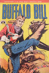 Cover for Buffalo Bill (Horwitz, 1951 series) #24